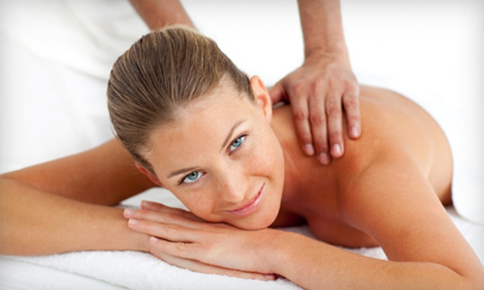 Palm Harbor Chiropractic - Green Valley Estates: One, Two, or Three 60-Minute Deep-Tissue Massages at Palm Harbor Chiropractic (Up to 81% Off)