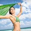Up to 52% Off Body Wrap or Sauna Treatment