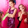 Up to 52% Off Girls' Makeover Package or Party
