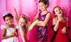 Sweet & Sassy - Novi: Girl's Makeover or Hairstyling Package or Candyland Party for up to Five at Sweet and Sassy (Up to 52% Off)