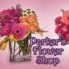 Half Off at Parker's Flowers