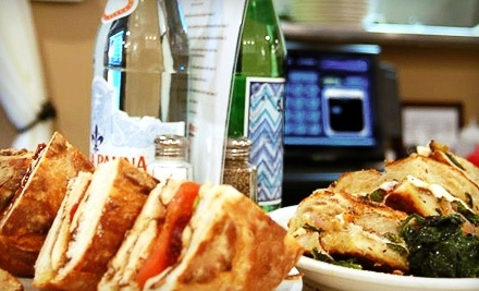 $30 Groupon to The Kitchen Consigliere Cafe - The Kitchen Consigliere Cafe in Collingswood