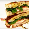 Up to 61% Off Paninis for Two at Milux Cafe