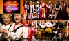 """Pocket Opera - Lincoln Park - Lobos: $17 for One Ticket to """"La Rondine,"""" Presented by the Pocket Opera ($34 Value). Buy Here for Saturday, April 24, at 2 p.m. See Below for Sunday, May 9, at 2 p.m."""