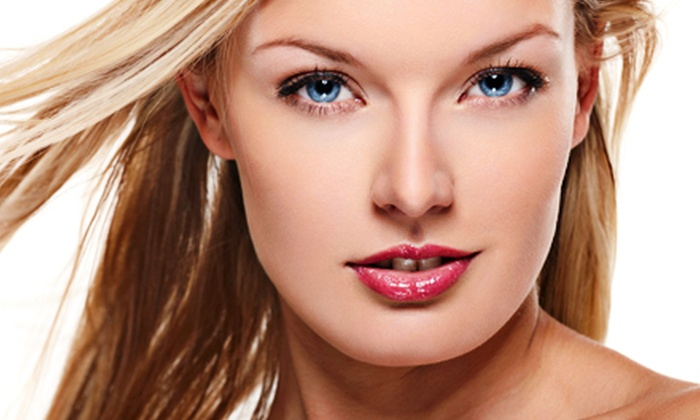 The Vein Institute & MediSpa - Kingwood: One, Three, or Five Microdermabrasion Treatments at The Vein Institute & MediSpa in Kingwood (Up to 58% Off)
