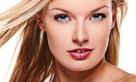 1 Microdermabrasion Treatment (an $85 value) - The Vein Institute & MediSpa in Kingwood
