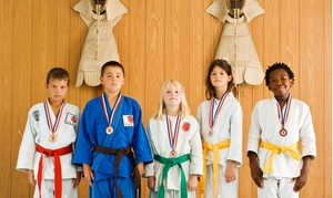 ATA Martial Arts Academy: 5 or 10 Classes, or One Month of Unlimited Classes with Uniform at ATA Martial Arts Academy (Up to 54% Off)