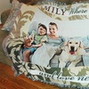 53% Off Custom Photo Blanket