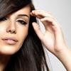 Half Off at Hair-Straightening Treatment or Mani-Pedi at Fresh Mane