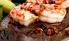 Blue House Café - Charleswood: Latin American Food and Drinks for Two or Four at Blue House Café (Up to 51% Off)