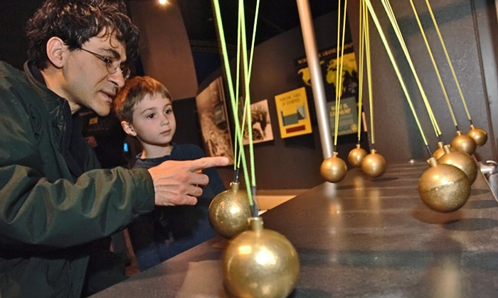 National Museum Of Nuclear Science & History - Albuquerque: One-Year Family or Individual Membership at the National Museum Of Nuclear Science & History (40% Off)