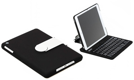Sharkk iPad Mini Bluetooth Keyboard and Case