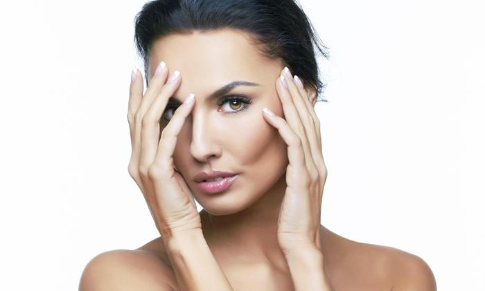 Beautyallways - Palm Harbor: Eyebrow Extensions, $138 for $275 Groupon — BeautyAllWays