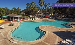 Family-Friendly Villas in Greater Orlando