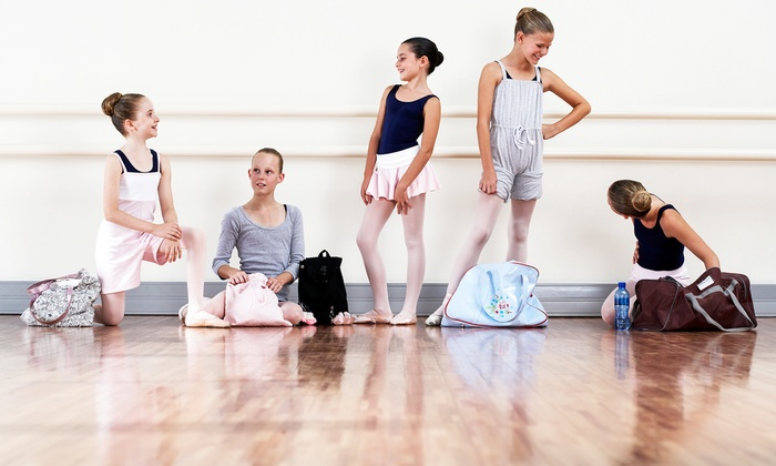 Allana's Academy Of Dance - Littleton: 5 or 10 Dance Classes, or One Month of Unlimited Classes at Allana's Academy Of Dance (Up to 79% Off)