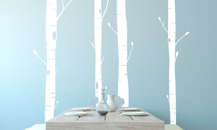 Vinyl Wall Decals Groupon Goods