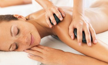 Up to 45% Off on Massage - Hot Stone at Hilot Healing Hands