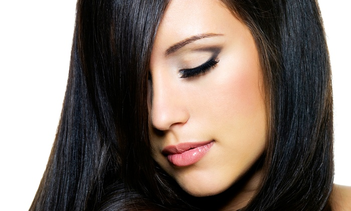 Dolce LLC The Academy - Waterbury: $87 for One Keratin Treatment at Dolce LLC The Academy ($175 Value)