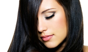 $87 For One Keratin Treatment At Dolce Llc The Academy ($175 Value)