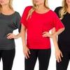 Women's Dolman Sleeve Tunics (3-Pack)