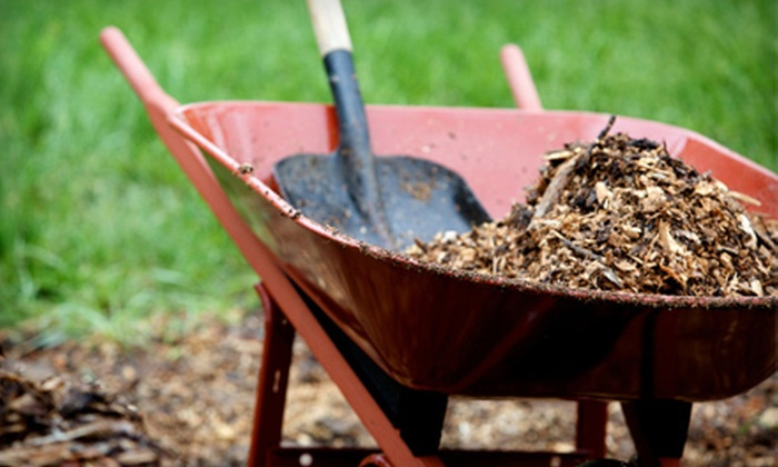 Maurice Yelle Ltd. - Ottawa: $25 for $55 Worth of Landscaping Products from Maurice Yelle Ltd.