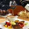 45% Off Argentine Dinner at Doma Polo Bistro