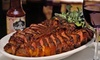 $75 Off Dinner at The Vault at Bobby Van's Steakhoues