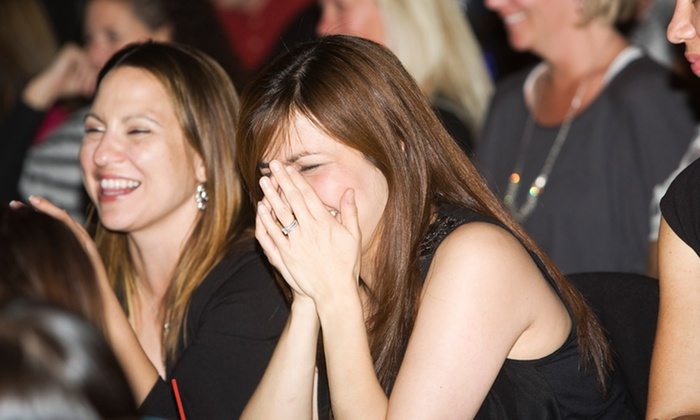 Funniest Housewives of Orange County - The Coach House: Funniest Housewives of Orange County for One or Four on Saturday, May 7, at 8 p.m.