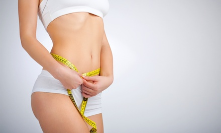 Two or Four SmartLipo Treatments Plus Four B12 Shots at Innovations Health and Wellness (Up to 93% Off)