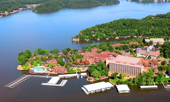 null - Columbia, MO: Stay at Tan-Tar-A Resort in Osage Beach, MO, with Dates into May