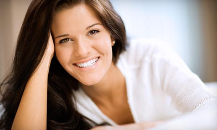 Skin Rejuvenation Wellness Center - Las Colinas: One or Three triniti Facial Rejuvenations at Skin Rejuvenation Wellness Center in Irving
