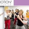57% Off Dance Classes