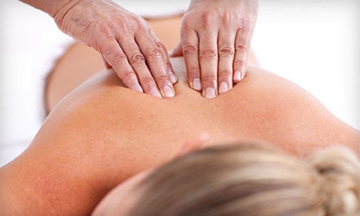 Breathe Salon & Day Spa - Flourtown: One or Two 60-Minute Swedish or Hot-Stone Massages at Breathe Salon & Day Spa in Lansdale (Up to 59% Off)