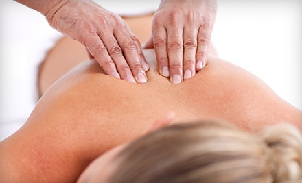 60-Minute Swedish Massage (a $65 value) - Breathe Salon & Day Spa in Lansdale