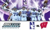 Northwestern Athletics - Chicago: $20 Ticket to See Northwestern Wildcats vs. Wisconsin Badgers on November 21 at 2:30 p.m.