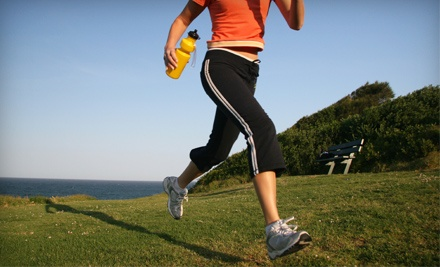 $40 Groupon to The Run Shoppe - The Run Shoppe in Cape Coral