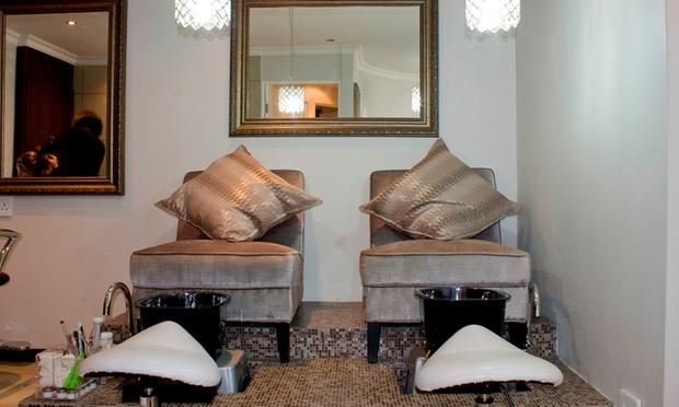 bedroom farce Thai massage Aalborg