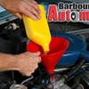 $20 for Oil Change and Car Services