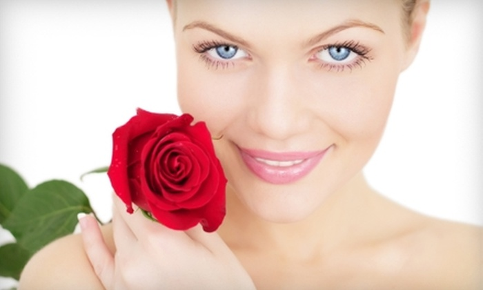 Timeless Age-Defying Laser Clinic - Mission Valley East: $75 for Chemical Peel at Timeless Age-Defying Laser Clinic ($150 Value)