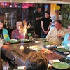 Up to 53% Off Japanese Fare at Tombo Hibachi & Tiki Lounge in Fairfield