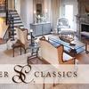 77% Off Furnishings at Summer Classics