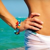 Up to 59% Off Airbrush Tanning at Chi Hair Design