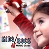 Up to 51% Off at Kids Rock Music Class
