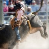 Up to 54% Off Two or Four Rodeo Tickets in Allen