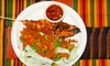 Ghana Cafe - Logan Circle - Shaw: $15 for $30 Worth of African Fare at Ghana Cafe
