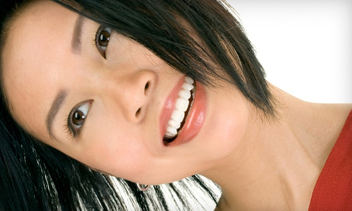 Bloomfield Family Dental - Bloomfield Hills: Dental-Exam Packages at Bloomfield Family Dental in Bloomfield Hills (Up to 74% Off). Teeth-Whitening and Veneer Options Available.