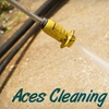 Aces Cleaning Service: $99 for 2,000 Square Feet of Power Washing from Aces Cleaning Services