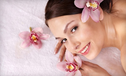 One 60-Minute Relax Facial (a $95 Value) - Element [Wellness Spa Studio] in Kansas City