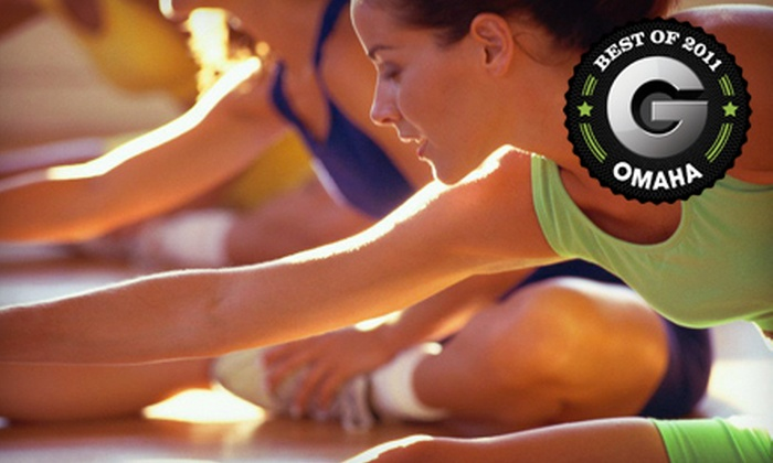 Better Bodies - Millard: $25 for Two-Month Gym Membership with Fitness Classes and 10 Group Training Sessions at Better Bodies (Up to $420 Value)