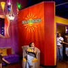 Up to 70% Off at South Beach Tanning Company